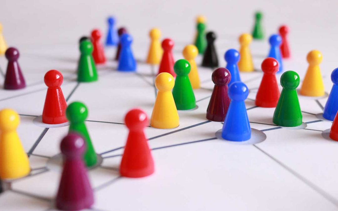 Why Selling and Networking belong together
