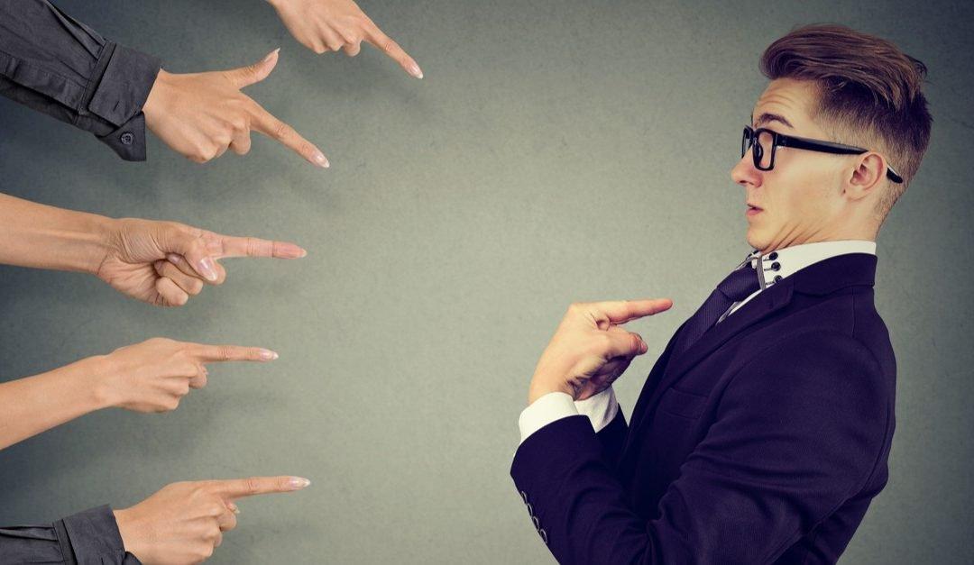 Sales People – Get A Grip!