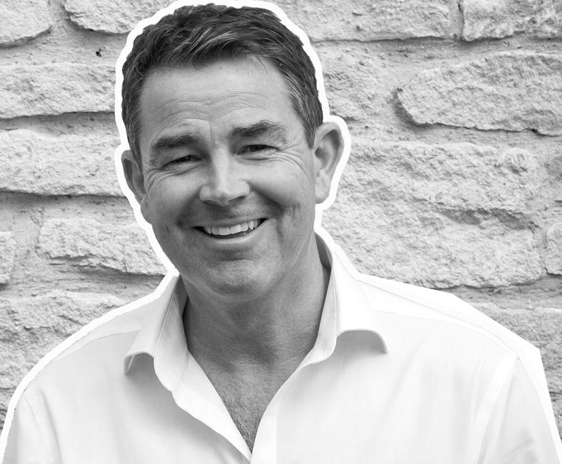 Matt Sykes, Sales Mentor